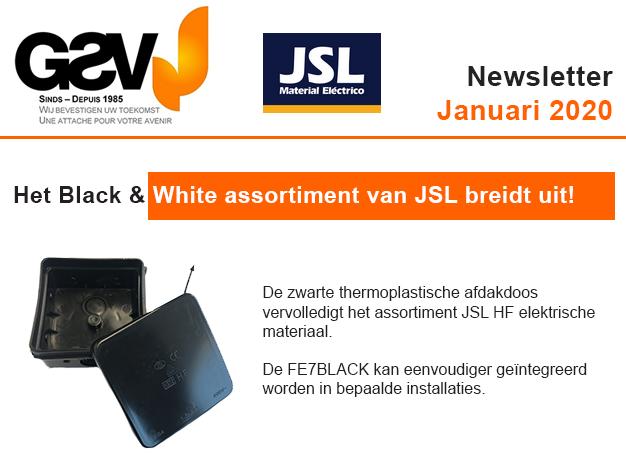 Newsletter 01/2020 bis