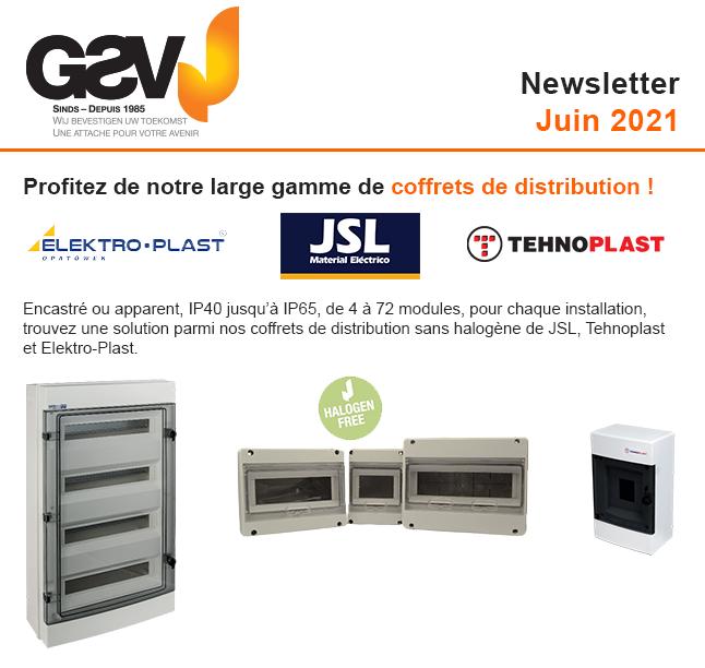 Newsletter 06/2021