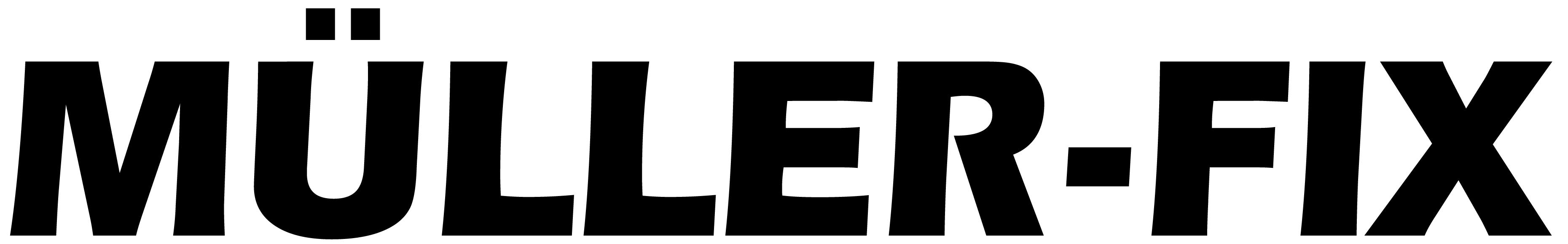 Müller-fix
